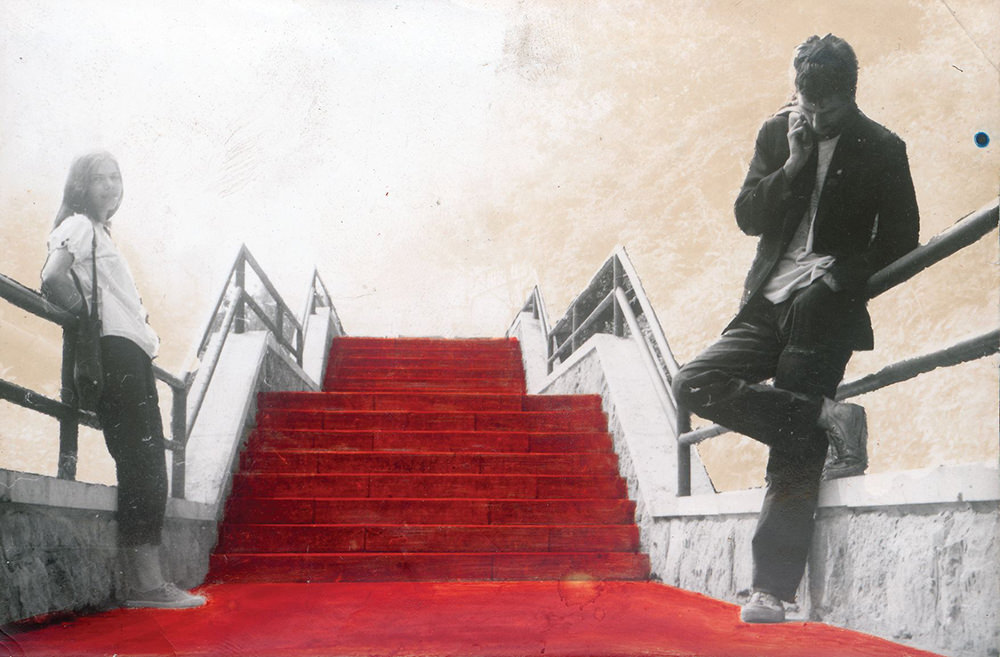 Szilágyi Lenke: Nincs hova menni a piros szőnyegen, 1981