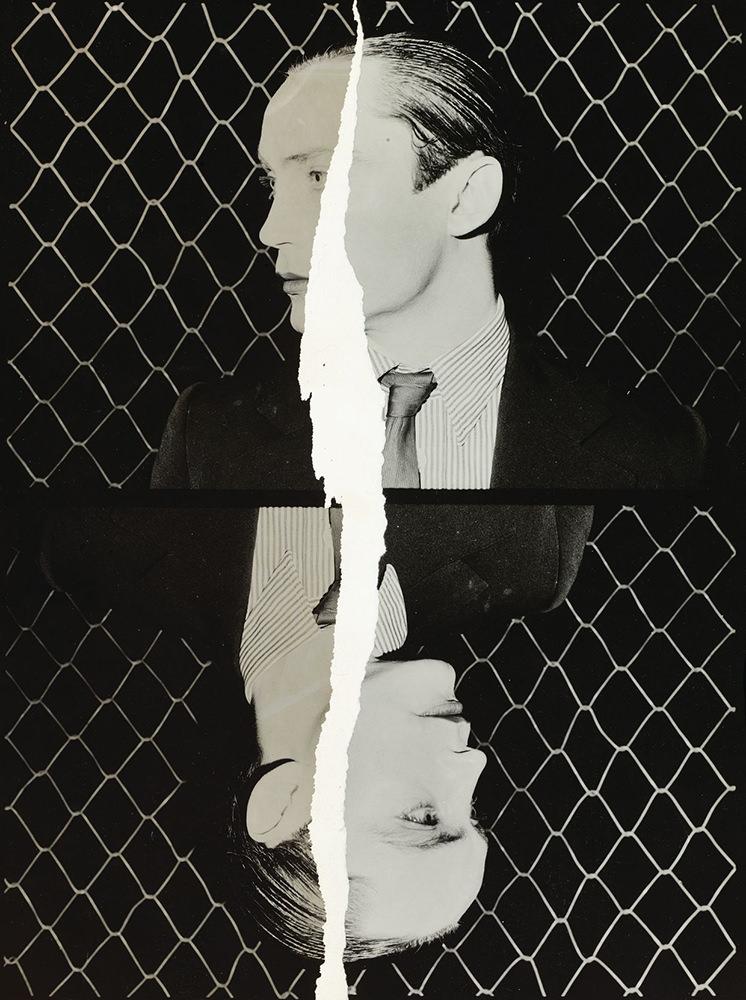 Vető János: Psyche (Udo Kier), 1979