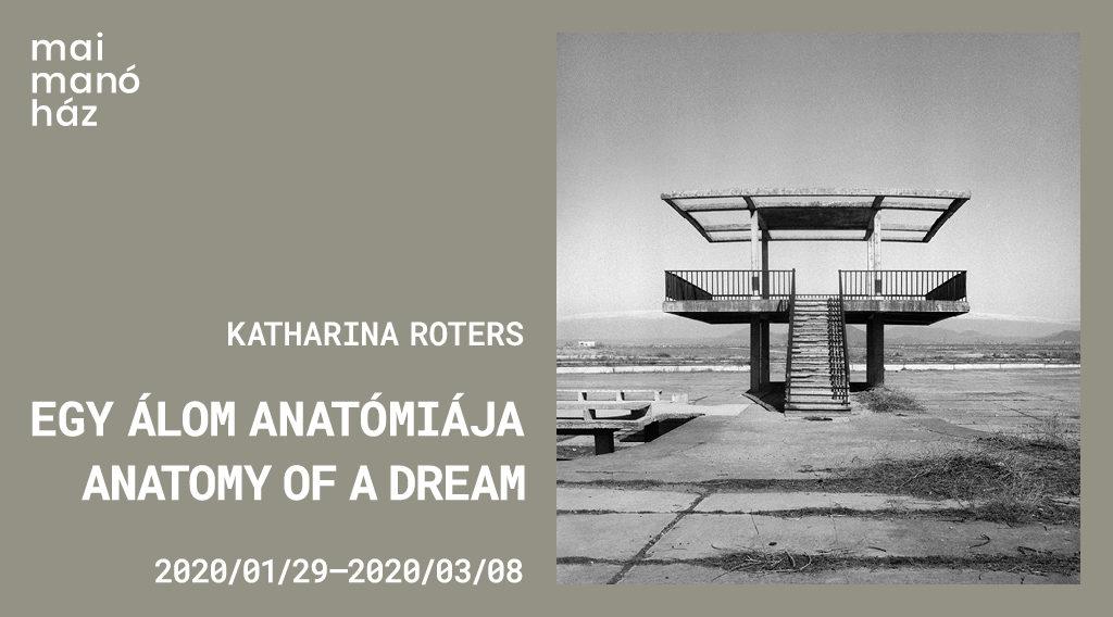 Katharina Roters: Anatomy of a Dream