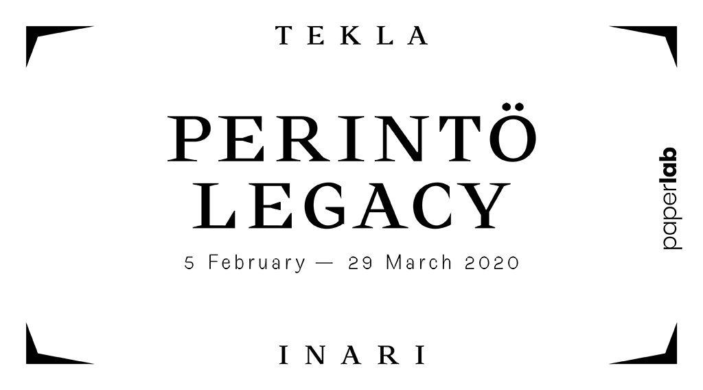 Tekla Inari: Perintö - Legacy